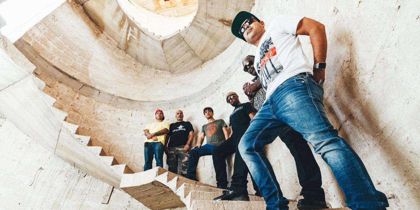 Asian Dub Foundation<br> + Manudigital djset