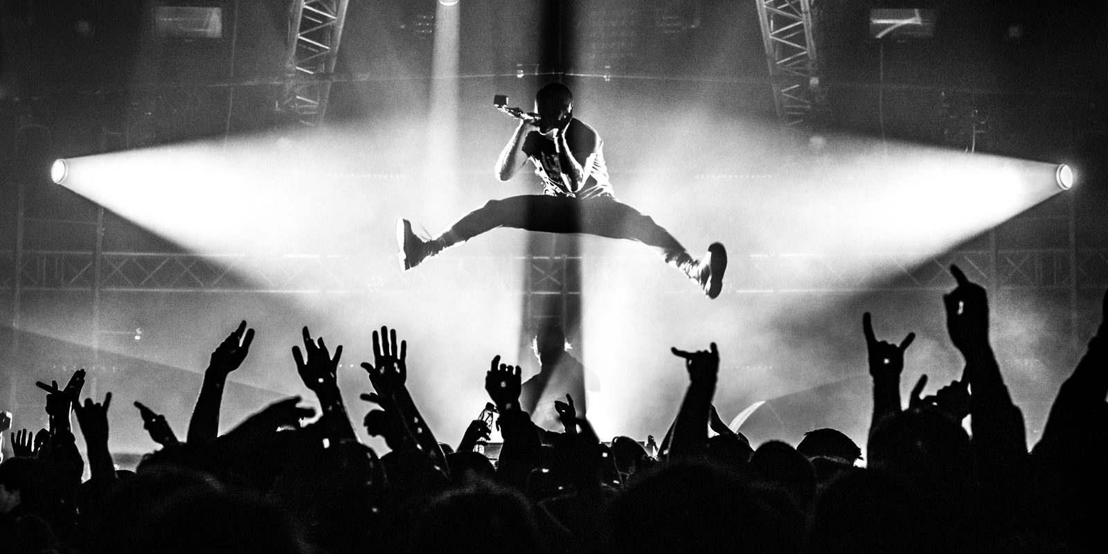 The Bloody Beetroots + Ano Poli + Ober